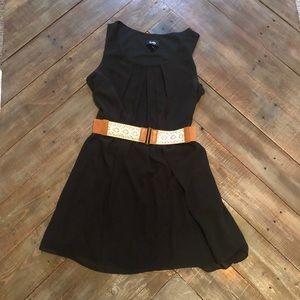 by & by dress